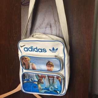 Adidas Originals Vespa Side Bag