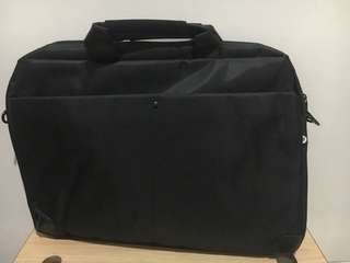 Tas Laptop Original HP 13 inch (Black)