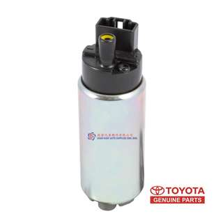 Original Fuel Pump (Toyota Estima 00-05)