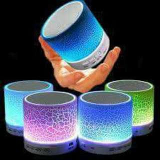 Multifunction mini LED portable