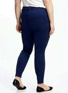 Plus Size Jeans  (33-36)