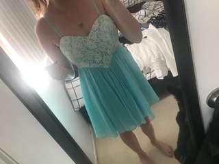 Barely used dotti dress