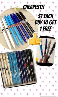 Stationery (Avenger Mechanical Pencil) - Goodie Bag Gift pack item