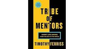 Tribe of Mentors by Timothy F. (ebook)