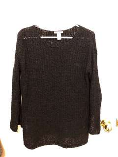 Knitted H&M sweater - Size M