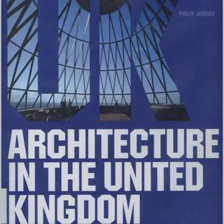 ARCHITECTURE in UNITED KINGDOM