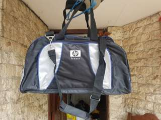 New! Duffel Bag