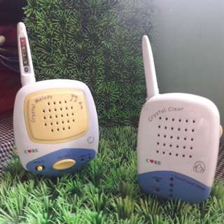Core Mobile Baby Monitor