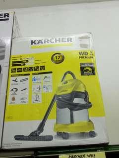 Vacuum Cleaner WD3