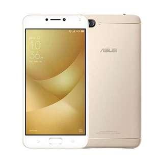 Credit tanpa CC Asus Zenfone 4 maxpro