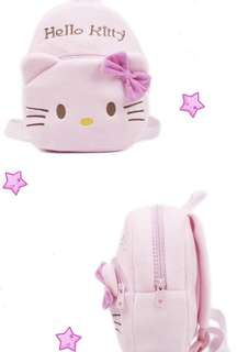 PO - Baby Hello Kitty Backpack (1010)
