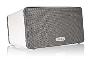 SONOS PLAY 3 Speaker White