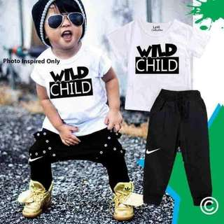 OOTD SET FOR BOYS