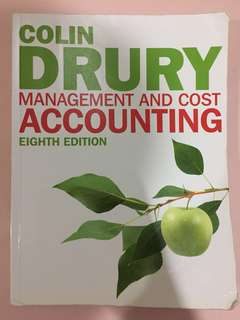 Drury Textbook (8th edition)