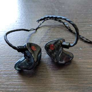 CustomArt Music Two CIEM