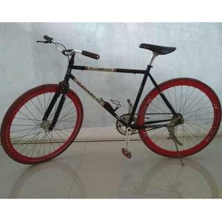 Sepeda Fixe