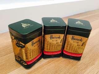 Black Tea ~ Harrods