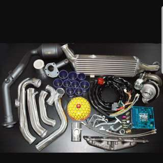 Looking for zc31s turbo kit