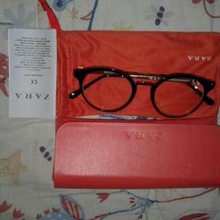 Pre loved Glasses Zara