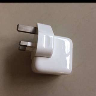 Original Apple New 10w power plug for iPhone or iPad