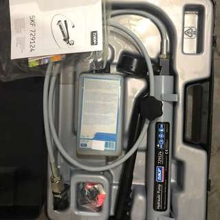 SKF hydraulic pump