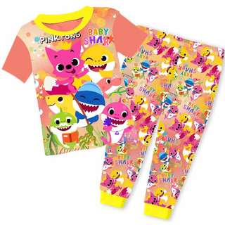 Kids Pyjamas baby shark Pyjamas