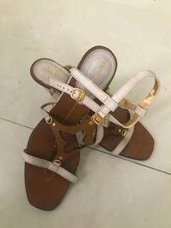Louis Vuitton Shoes ORI Size 38