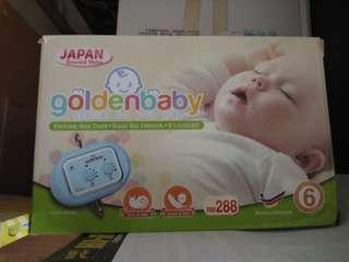 Electronic Baby Cradle