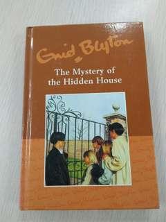 The Mystery of Hidden House