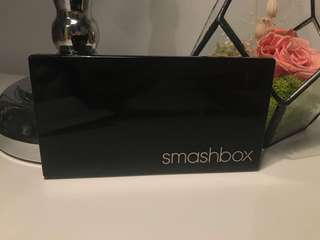 Smash box Contour Palette