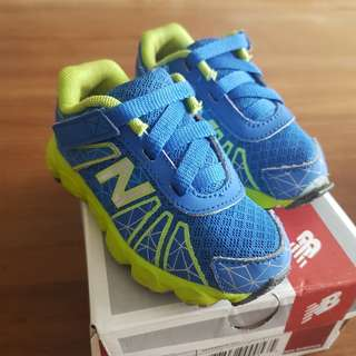 New Balance Baby Kids Shoes