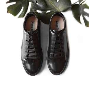 ACNE STUDIO || Adrian Sneaker