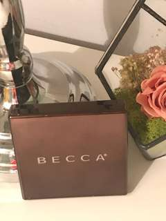 Becca Face Contour & Hight Palette