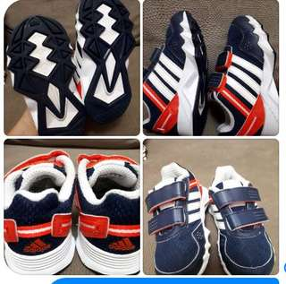 authentic adidas shoes