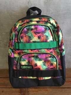 Backpack Circuit Bag