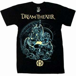 Dream Theater Shirt