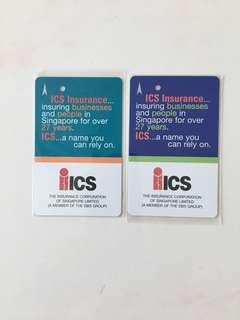 TransitLink Card - ICS Insurance Corporation