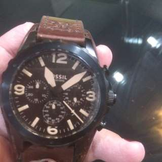 Fossil original jr1511