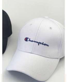 Real Champion Hat