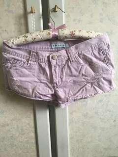 🚚 Pants