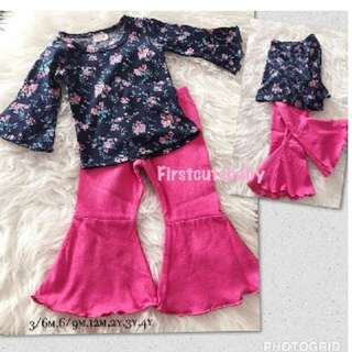 SALOMA SET  (FF0108)