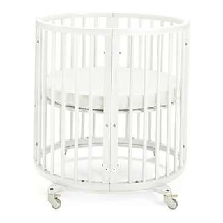 Brand new in box stokke mini sleepi crib