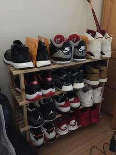 Shoes for sales
