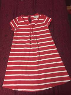 Perloved: Dress,t shirt, jacket n trousers     saiz 5t,6t,7t