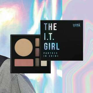 Make Over Winter Package THE I.T GIRL
