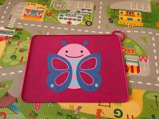 SKIPHOP Fold & go placemat
