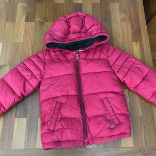 18-24m Baby Winter Jacket