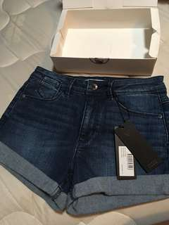 Brand new GUESS shorts