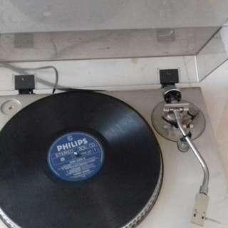 Kenwood Turntable KD3100 rare old model vintage not CD player