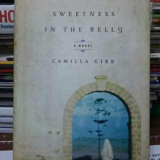 Novel Sweetness in the Belly